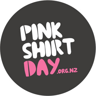 Pink Shirt Day | Bullying Free NZ
